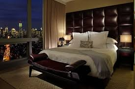 2 Bedroom Suites In New York City by Book Trump Soho New York New York Hotel Deals