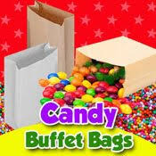 candy buffet bags candy store supplies blaircandy com