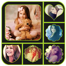 coolpix shape collage maker android apps on play