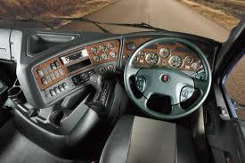 kenworth truck interior kenworth introduces new k200 interior u2013 power torque magazine