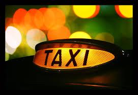 Taxi Light London Black Cab A Photo From London England Trekearth