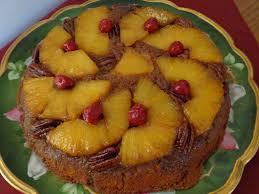 pineapple upside down cake u2013 trudy u0027s foodies