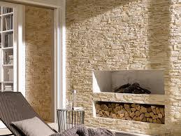 natursteinwand wohnzimmer steinwand im wohnzimmer 30 inspirationen klimex