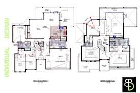 2 story house blueprints 26 simple 2 story house plans gallery for simple 2 story floor