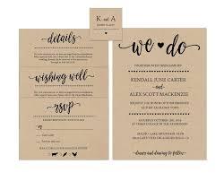 rustic wedding invitations rustic wedding invitations
