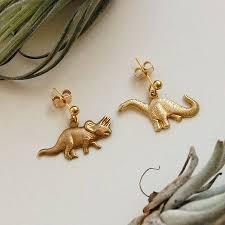 dinosaur earrings dinosaur earrings aol image search results