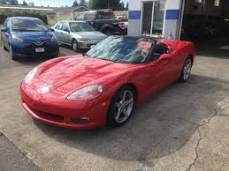 corvettes for sale rochester ny used convertibles for sale in rochester ny carsforsale com