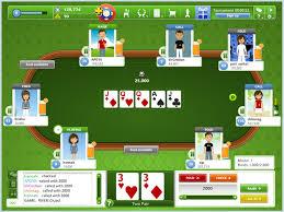 Good Game Poker Game
