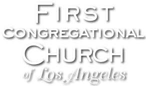 nightmare before screening congregational church