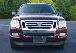 Ford Explorer Truck - ford explorer sport trac alpha auto solutions
