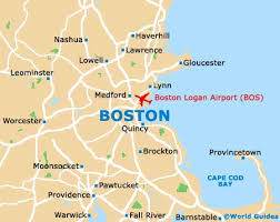 boston tourist map boston travel guide and tourist information boston massachusetts