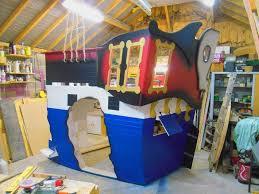 chambre bateau pirate 23 chambre pirate pour grands enfants lit bateau pirate pour