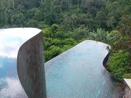 the world s most beautiful infinity pools secret escapes