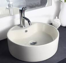 Vanity Basins Online Buy Hindware Solitaire Table Top Basin 91064 In Washbasins Through