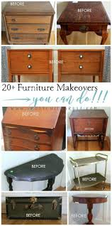 furniture how to choose a l shade strip l shade super easy way to update wood stained furniture artsy chicks rule
