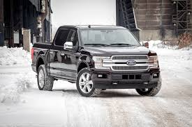 Ford F150 Truck Interior - 2018 ford f 150 7 things buyers need to know
