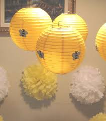 bumble bee baby shower theme bumble bee baby shower baby shower party ideas photo 1 of 18