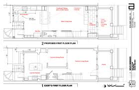 Rectangular House Plans by Architecture Free Floor Plan Maker Designs Cad Design Drawing Tiny