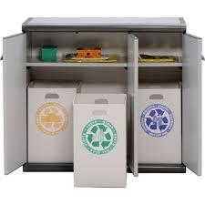 poubelle de cuisine carrefour exceptional poubelle de cuisine carrefour 5 armoire basse en