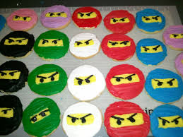 ninjago party supplies ninjago cookies my kids insist of a birthday party theme