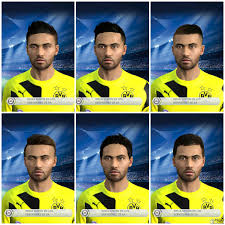 fifa 14 all hairstyles hair career mode pack 1 fifa 14 at moddingway