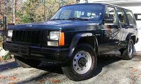 1995 jeep cherokee information and photos zombiedrive