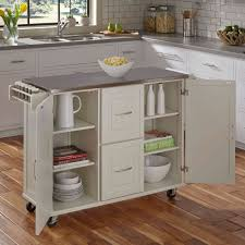 best selling stainless steel top mobile kitchen trolley designs
