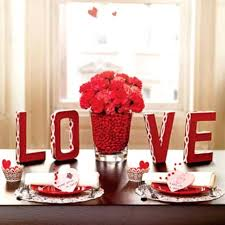 valentine dinner table decorations valentine day table decorations 5 unique and inexpensive ways to