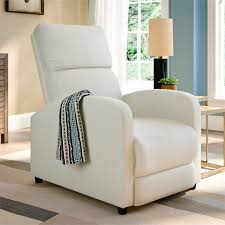 Comfortable Living Room Chair Living Room Chairs Get Comfortable Recliner Chairs At Sears