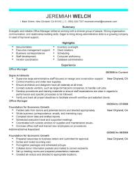 Administrative Resume Objective Examples by Dental Office Resume Free Resume Example And Writing Download