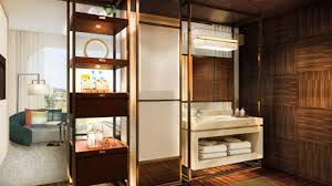 New Interior Designers by Rockwell Group Announced New Hotel Interior Design Project U2013 Best