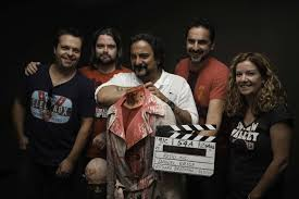 sultan splatter savini returns horror movies blog