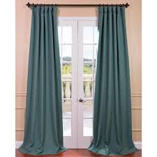108 Drapery Panels Exclusive Fabrics U0026 Furnishings Semi Opaque Jadite Green Bellino