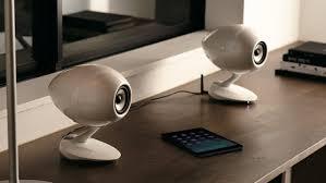 Beautiful Speakers Eclipse Td M1 Review Techradar