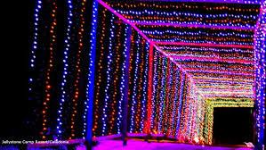 yogi bear christmas lights 1m lights fun for the whole family at christmas carnival of lights