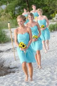 baby blue summer bridesmaid dresses dress on sale
