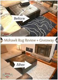 mohawk area rug review giveaway sweet tea u0026 saving grace