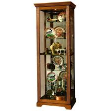 Images Of Curio Cabinets Amazon Com Pulaski Two Way Sliding Door Curio 30 By 20 By 80