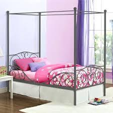 girls twin princess bed princess bed frame u2013 bare look