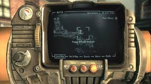 Fallout New Vegas Map Size by Fallout 3 Vs Fallout New Vegas Youtube