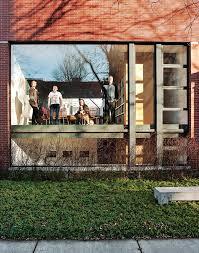 Home Design Show Chicago by Modern Exterior Cladding Brick Block Stone Studio Mm Architect