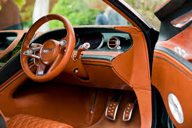 bentley orange interior d u0027este 2015 bentley exp10 speed 6