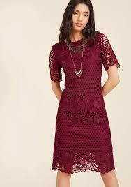 burgundy dress for wedding guest can i wear to a wedding