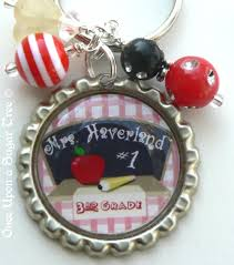 bottle cap necklaces ideas some awesome etsy shops and sweet folks one happy mama