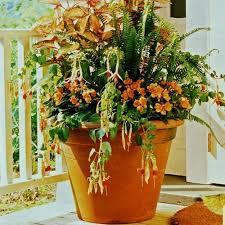 decorative italian flower pot italian garden planter real