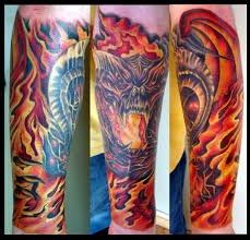 hope gallery tattoo tattoos julio rodriguez barlog