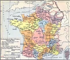 Fau Map French Revolution Maps