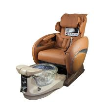 Whole Body Massage Chair Fiori Diamond Spa Chair With Full Body Massage System Us
