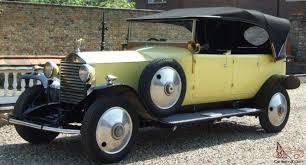 roll royce australia vintage rolls royce cabriolet open tourer rare twenty 20 hp drop