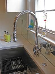kitchen faucet with sprayer kitchen faucet with built in sprayer best buy